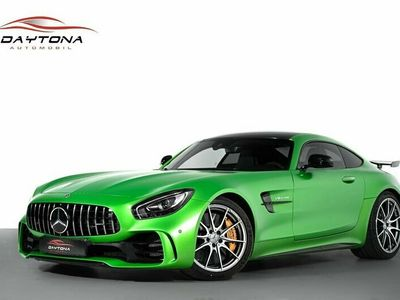 begagnad Mercedes AMG GT R 585HK / Launch Specification