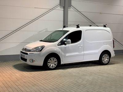 begagnad Citroën Berlingo Skåp 1,6 HDi Pro Pack