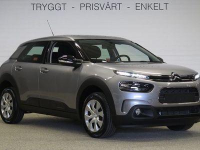 begagnad Citroën C4 Cactus PURETECH 110 FEEL // SENSOR BAK