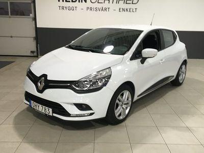 begagnad Renault Clio ClioZEN TCE 90