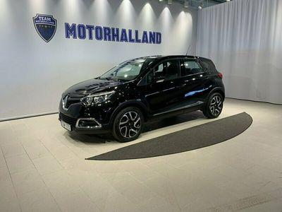 begagnad Renault Captur 1,2TCe 120hk Dynamique