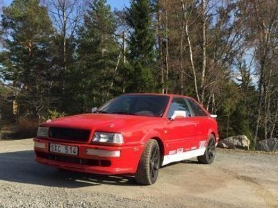 used Audi S2 coupe -91