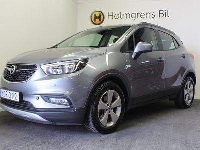 begagnad Opel Mokka X 5d 1.4T 140hk