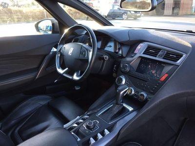 begagnad Citroën DS5 2.0 HDi 160 163HK Fullutrustad -12