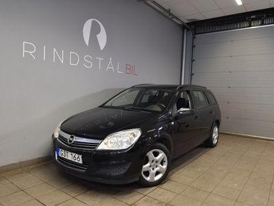 begagnad Opel Astra Caravan 1.6 115 HK S&V-DÄCK