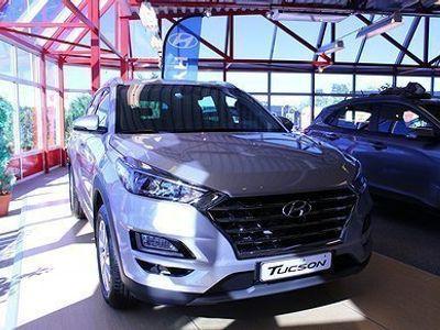 begagnad Hyundai Tucson 1.6 T-GDI Euro 6 177hk
