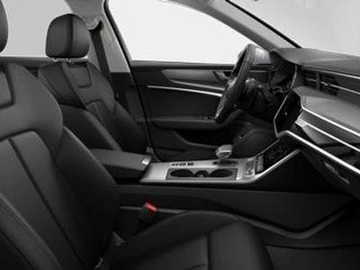 begagnad Audi A6 Avant 40 TDI quattro 204 hk S-tronic