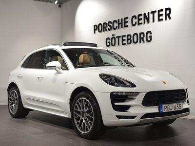 begagnad Porsche Macan GTS Porsche Macan GTS