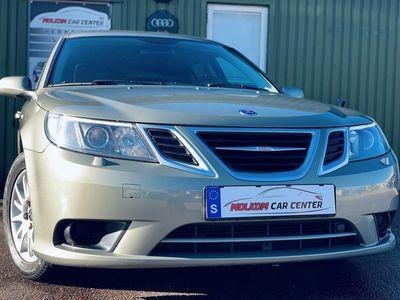 begagnad Saab 9-3 1.8t BioPower 175hk/Drag/Räntefri