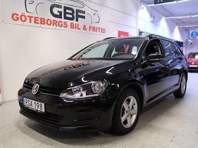 begagnad VW Golf SportsCombi 1.2 TSI *3148mil*