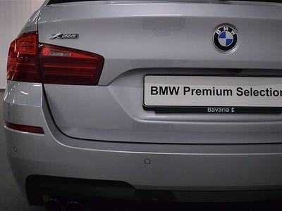 begagnad BMW 530 d xDrive Touring Automat Innovation Edition 2016, Kombi 559 000 kr