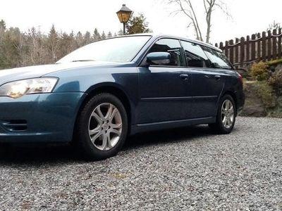 begagnad Subaru Legacy 2.5 AWD