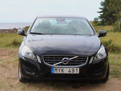 begagnad Volvo S60 T5 Kinetic (240hk) 13 -13