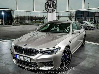 begagnad BMW M5 V8 600hk / Fri hemleverans /