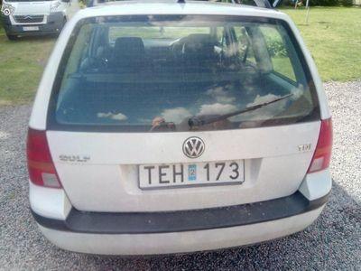 used VW Golf
