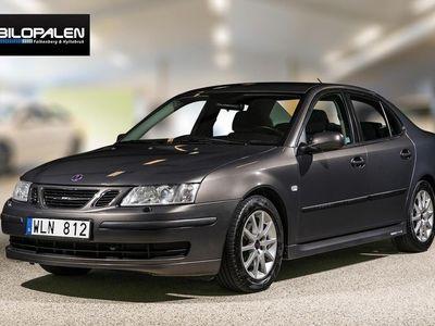 begagnad Saab 9-3 SS Linearplus -05