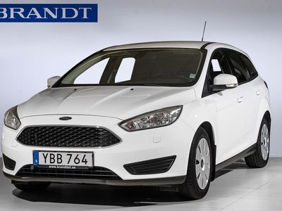 second-hand Ford Focus  1.5 TDCi ECOnetic