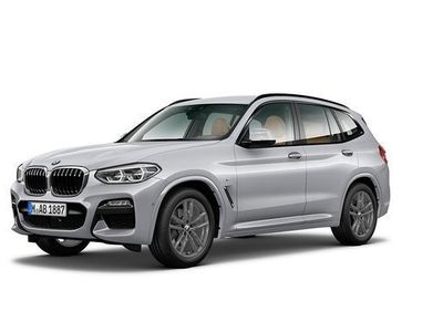 begagnad BMW X3 xDrive20d xDrive 20d M Sport Innovation Vinter Drag HiFi 2020, SUV 619 900 kr