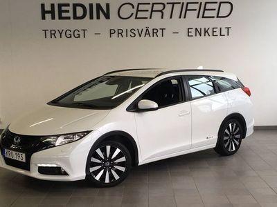 gebraucht Honda Civic TOURER TOURER 1,8 SPORT A1 MT