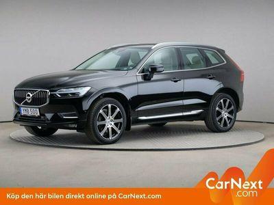 begagnad Volvo XC60 D4 Awd Inscription Aut Voc Teknikpkt H&K Polestar