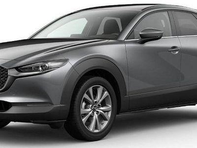 begagnad Mazda CX-30 A6 2.0 Sky 180 hk + Tech Pack