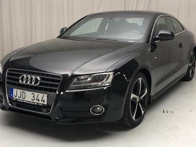 begagnad Audi A5 2.0 TFSI