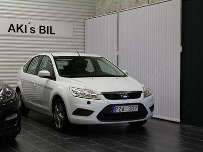 begagnad Ford Focus 1,8 nya bromsskivor fram & back -10