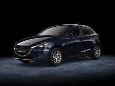 begagnad Mazda 2 Core 1,5 90hk 5D - 10års garanti