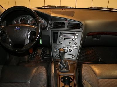 begagnad Volvo V70 S 2,4 170 hk Combi Drag