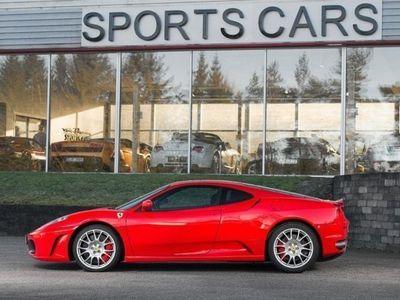 begagnad Ferrari F430 (F131 E)