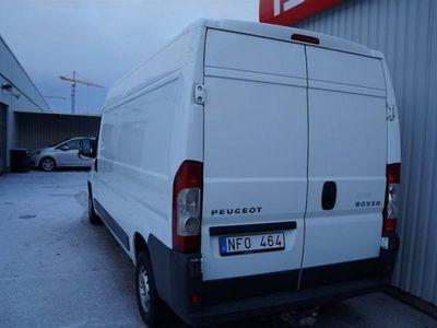 begagnad Peugeot Boxer L3H2 13m3 2,2HDI 150hk -13