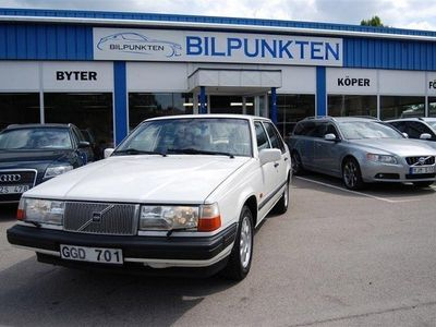 used Volvo 944 2.3 135Hk *Extra utrust*En Ägare* -96