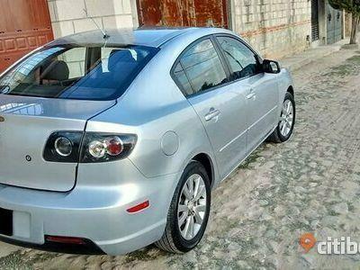 begagnad Mazda 3 i Touring 2009