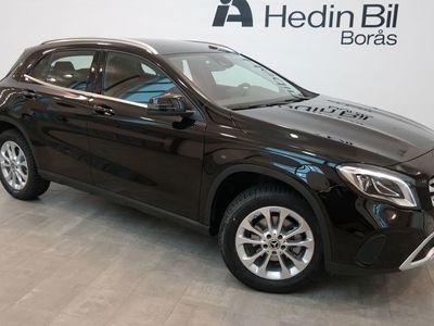 begagnad Mercedes GLA200 SUV // Advantage pkt // automat // demo