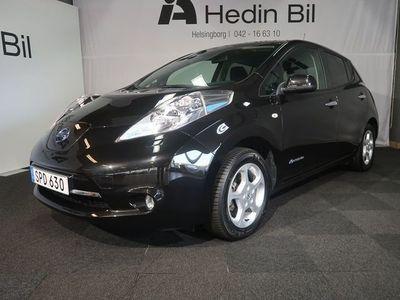 begagnad Nissan Leaf 30 kWh Single Speed Acenta