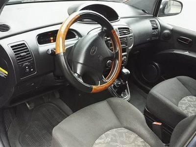 begagnad Hyundai Matrix GL M5 / Drag /
