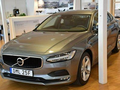 begagnad Volvo S90 D4 Momentum Advanced Edition 2020, Sedan 407 000 kr