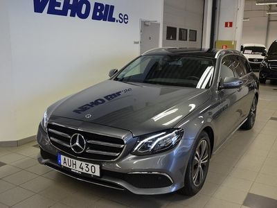 used Mercedes E220 4Matic, Avantgarde, COM -19
