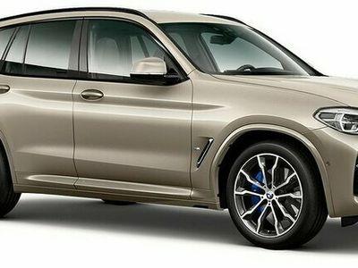 begagnad BMW X3 X3 xDrive 30e *SummerDrive -30e för företagskunder