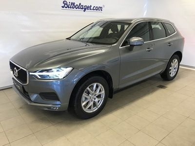 begagnad Volvo XC60 T5 II AWD Business Advanced