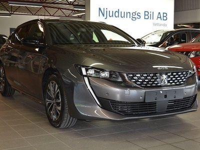 begagnad Peugeot 508 NYA SW 1.6 PureTech 180HK AUT 10 000 :- FÖRBOKNINGSRABATT