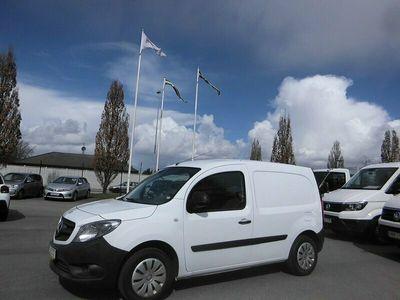 begagnad Mercedes Citan 109 CDI 0Kr Kontant (företag)