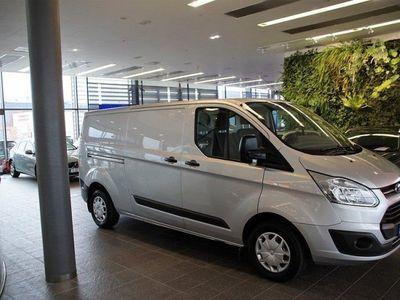 begagnad Ford Custom TransitSkåp 130 Trend 310 L2 -17