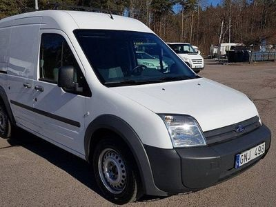 gebraucht Ford Transit Connect T230 LX -08