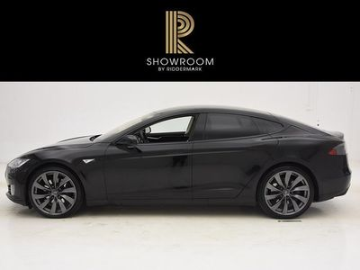 usata Tesla Model S 85 / Autopilot / Supercharging -15
