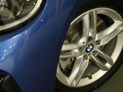 begagnad BMW 225 Active Tourer xe M sport Backkamera Komfortöppning