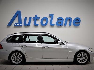 begagnad BMW 320 D Comfort, Dynamic,XENON,S/V,177hk -10