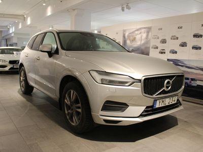 begagnad Volvo XC60 T5 Momentum Edition