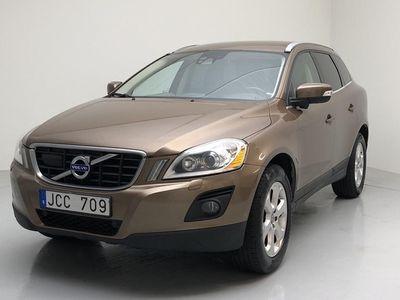 brugt Volvo XC60 D5 AWD (185hk)
