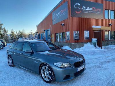 begagnad BMW 550 5K I